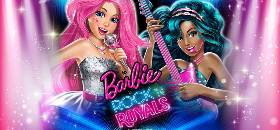 Barbie-in-Rock -n-Royals